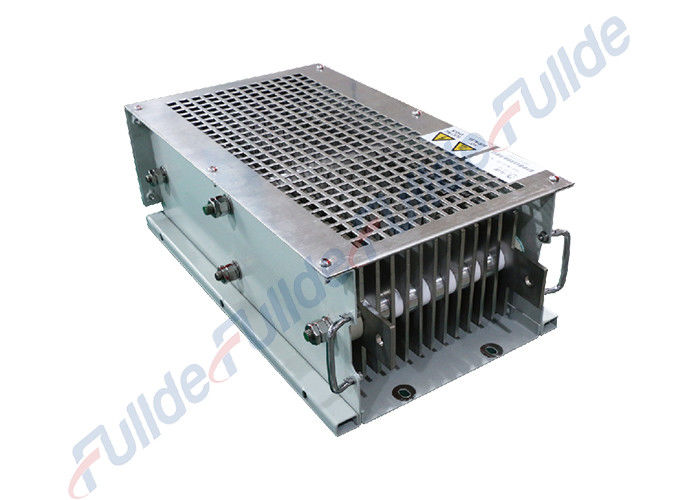 DC Adjustable Power Chopper Resistor For High Current Braking Equipments