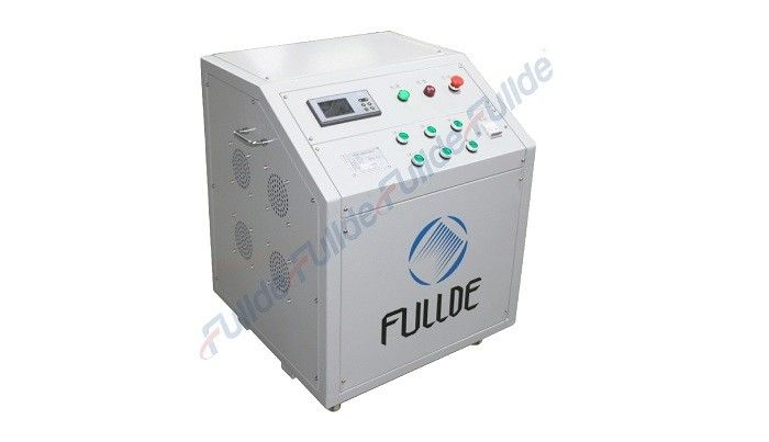 400V AC Load Testing Equipment , Portable Reactive Load Bank With Indicators