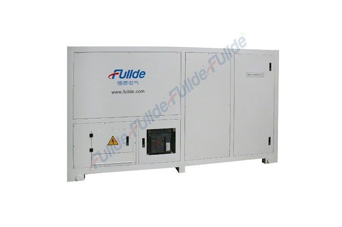 1500KW Resistive Load Bank CE Certificate With Over Load Protection Alarm