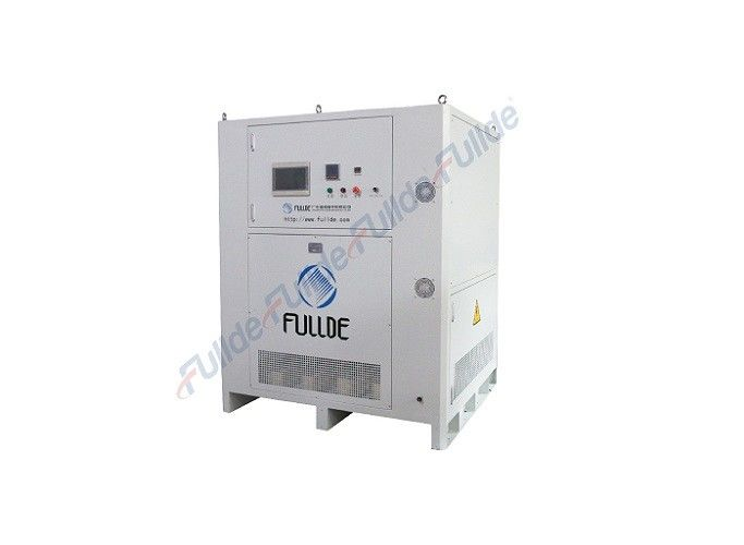 50Hz Metal Intelligent Inductive Load Bank With Cooling Fans Failure Protection