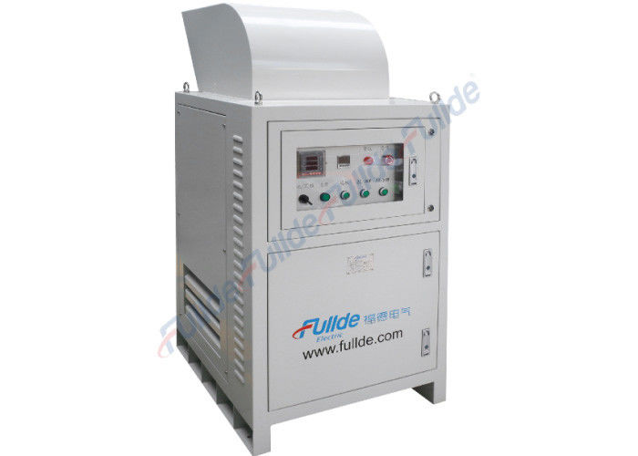 Grey Adjustable DC Load Bank / Inductive Load Bank Testing 600V DC Battery