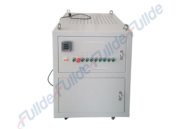 Remote Control AC Load Bank For Unit Injection System Diagnostic Test
