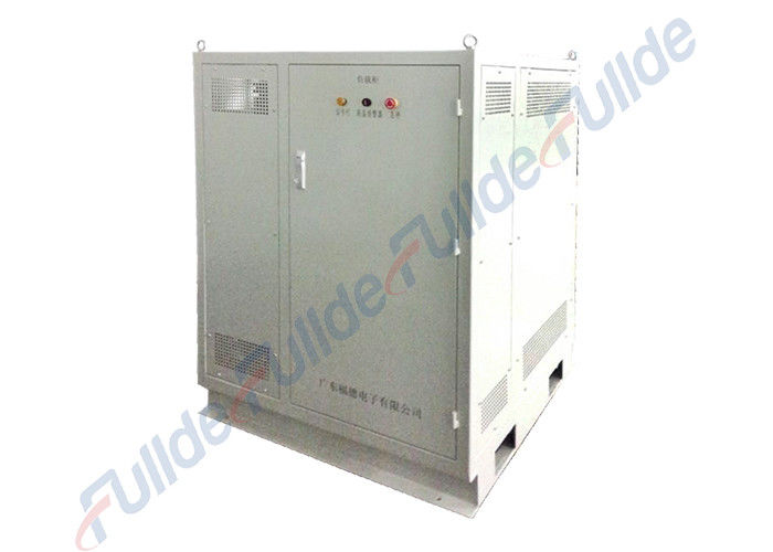 Software Control Variable Resistive Load Bank For Charging Pile Testing System