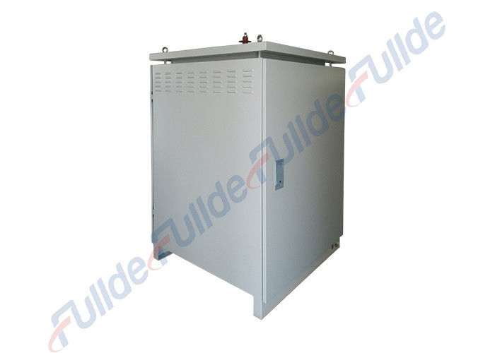 AC Variable Dummy Load Bank ,100kw 415 V 50-60 Hz Load Bank For Generator
